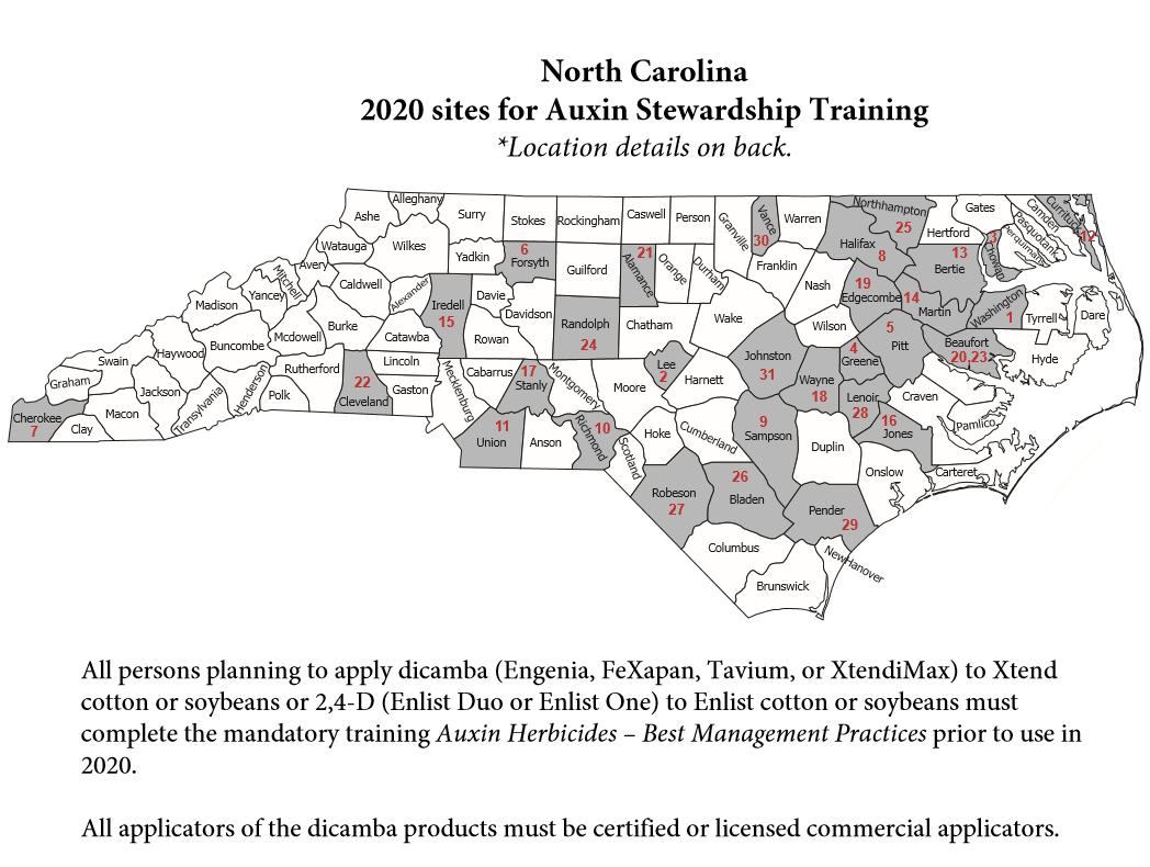 https://cotton.ces.ncsu.edu/wp-content/uploads/2019/12/2020-Auxin-Training-Map.png